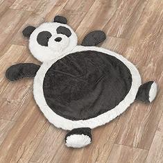Bestever Panda Baby Mat