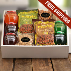 BuzzBallz Mixed Drinks Gift Box