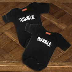 Double Trouble Twins Gift Set
