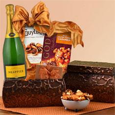 Drappier Champagne & Chocolate Delight