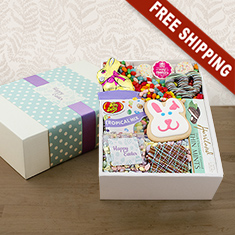 Easter Dream Gourmet Gift Box