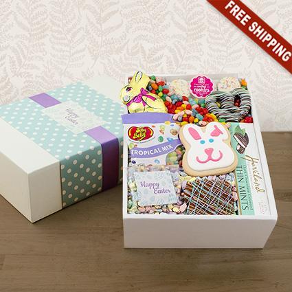 Easter Dream Gourmet Gift Box
