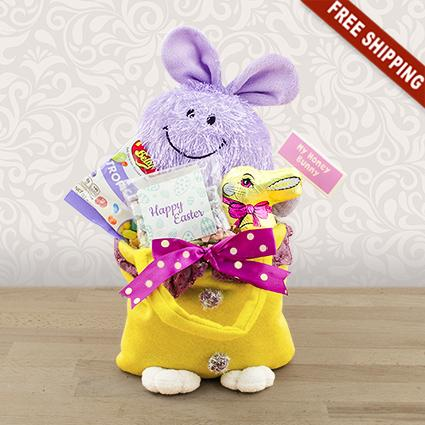 Easter Parade Gourmet Gift Bag