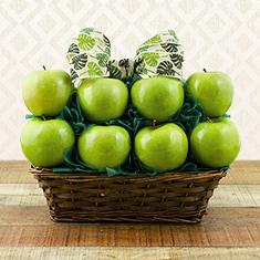 Four Seasons 12-Month Fruit Plan