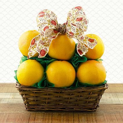 Four Seasons 3-Month Fruit Plan