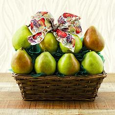 Four Seasons 5-Month Fruit Plan
