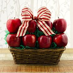 Four Seasons 8-Month Fruit Plan