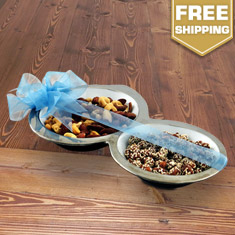 Go Nuts Party Platter
