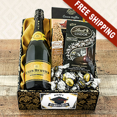 Great Graduate Champagne Gift Box