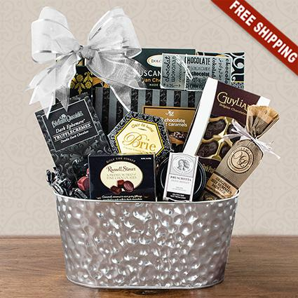 Great Temptations Gourmet Gift Basket