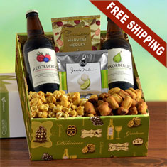 Hard Cider Duo Party Box