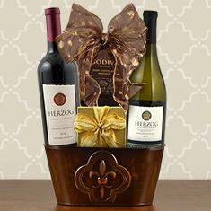 Herzog Special Reserve Wine Duo