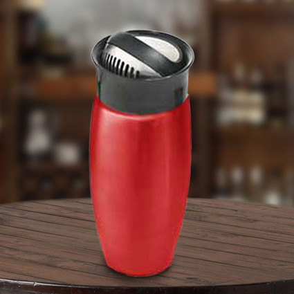 Houdini Fliptop Cocktail Shaker