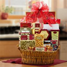 Imperial Gourmet Gift Basket