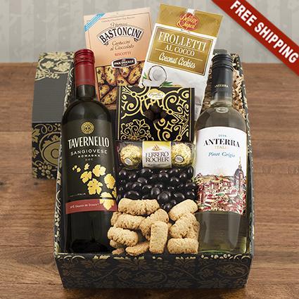 Italian Duo Gift Box