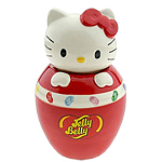 Jelly Belly Hello Kitty Ceramic Candy Jar