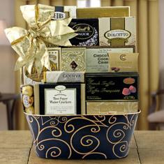 Kensington Gourmet Gift Planter