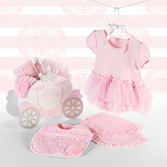 Little Princess Trio Gift Set