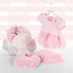 Little Princess Trio Gift Set
