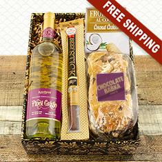 Pinot Grigio Gift Box