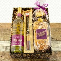 Purim Pinot Grigio Gift Box