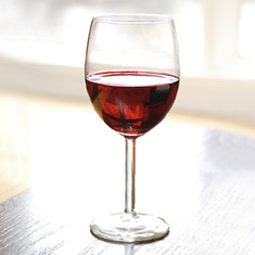 Rabbit Supreme Red Wine Glasses 4-Pack
