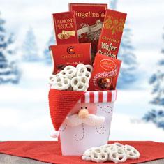 Santa Gourmet Gift Box