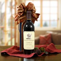 Stag's Leap Cask 23 Cabernet Sauvignon in Wine Gift Box
