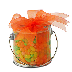 Nursery School Candy Pail - Pareve