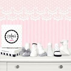 Trumpette Ava's Baby Socks Gift Set